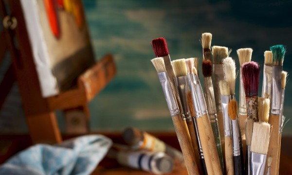 อาชีพเพื่อคนรักศิลปะ