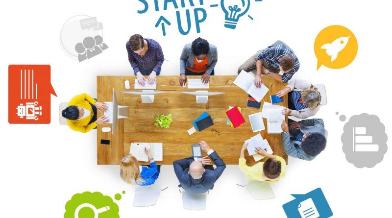 ธุรกิจ Start-up