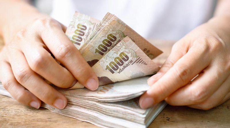 ลงทุนด้วยเงิน 50000 บาท