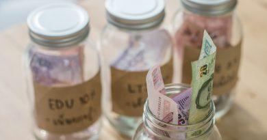 ทฤษฎีการเก็บเงิน