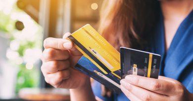 การจ่ายขั้นต่ำบัตรเครดิต
