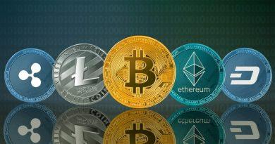 การซื้อเหรียญ Cryptocurrency