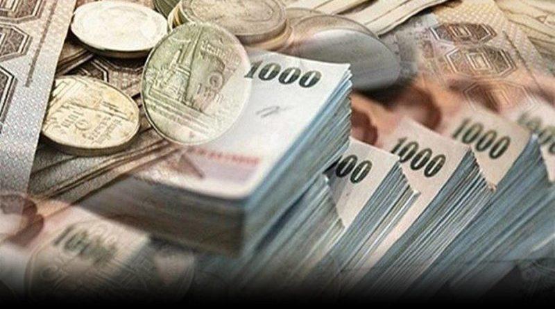 การเงินในช่วง covid 19