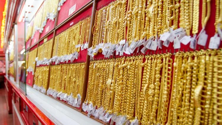 ซื้อทองในยุคเศรษฐกิจตกต่ำ